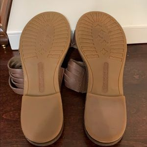 Timberland Shoes - Timberland leather sandals